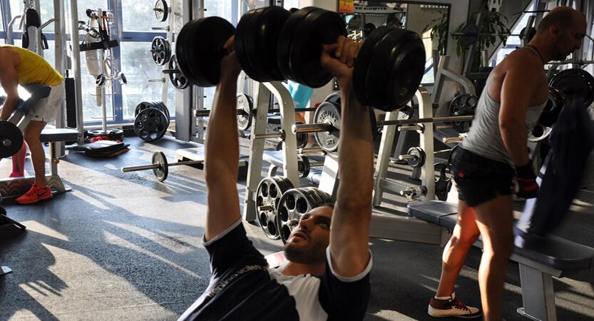 Кондиционна тренировка за сила – Втора част