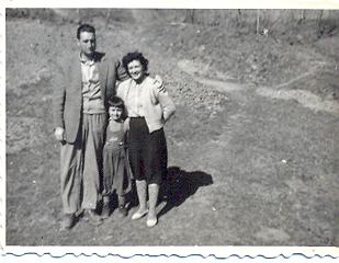 С родителите