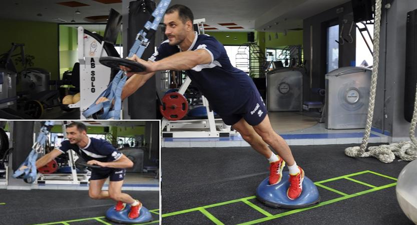 Трансформиране на упражнения