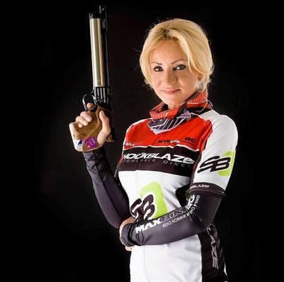 Мария Гроздева